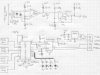 My initial current transformer detector schematic