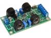 MRB-BD4X 4 Channel DCC Block Detector
