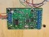 MRBW-RTS on Demo Board