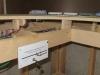 Temporary control panel