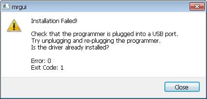 installation_failed