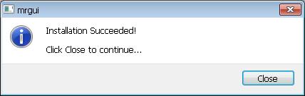 installation_succeeded