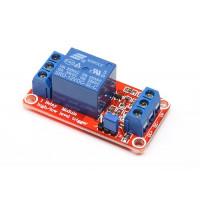Single SPDT Relay Module - 12V Coil