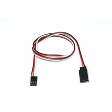 "12"" Servo Extension Cable"