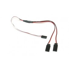 Servo Y-Cable