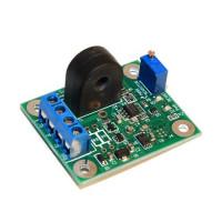 DCC Block Detector