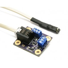 Reflective Infrared Proximity Sensor with Remote Sensor