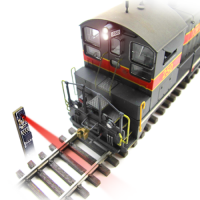 TrainSpotter with Right-Angle Sensor