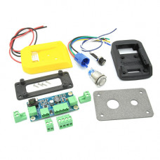 Battery-Powered Display Cabinet Electronics Kit