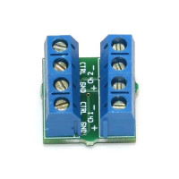 Dual Channel Optoisolator