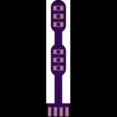 Dual Head Signal (3-Pack)