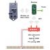 ProtoThrottle Receiver for ESU CabControl, JMRI WiFi Throttle, and Digitrax LNWI