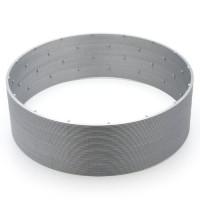 "48' HO-Scale Grain Bin Extension Kit (4"" Corrugation)"