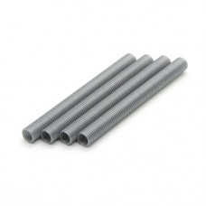 "24"" Galvanized Culvert Pipe (HO, 4-Pack)"
