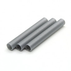 "36"" Galvanized Culvert Pipe (HO, 3-Pack)"