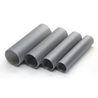 "60""-96"" Galvanized Culvert Pipe Assortment (HO, 4-Pack)"