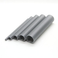 "12""-60"" Galvanized Culvert Pipe Assortment (HO, 5-Pack)"