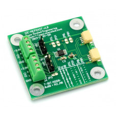 2-Channel 16-Bit I2C/Qwiic Analog to Digital Converter
