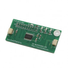 Qwiic-Compatible 16-Channel I2C Relay Board Driver