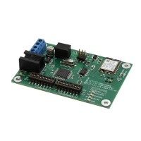 ProtoThrottle Receiver for NCE Cab Bus and Lenz XpressNet