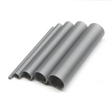 "12""-60"" Galvanized Culvert Pipe Assortment (S-Scale, 5-Pack)"